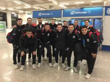 El Palma Futsal quiere reaccionar en Valdepeñas