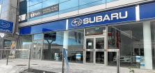 El concesionario Subaru se traslada a Son Castelló