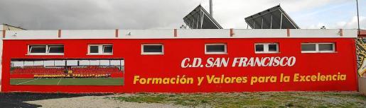 El CD San Francisco gana la batalla a las casas de apuestas y obliga al Gobierno de España a cambiar la legislación vigente.