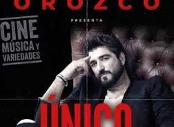 Aplazado el concierto de Antonio Orozco en el Auditórium de Palma