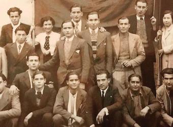 Ocio en Mallorca: Presentación de 'Treballadors, sindicalistes i clandestins' en Inca