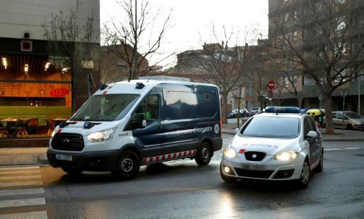 Los Mossos d'Esquadra detuvieron al hombre el pasado 30 de enero.