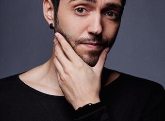 David Guapo regresa a Trui Teatre con su último espectáculo, '#QueNoNosFrunjanLaFiesta1'