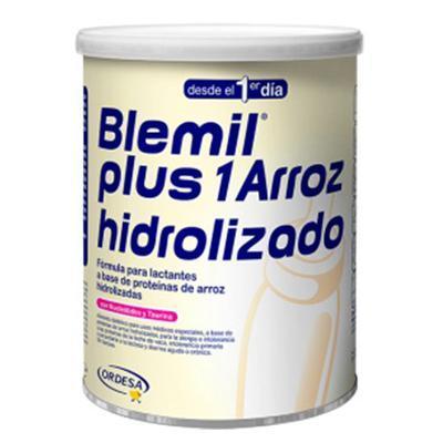 Este es uno de los productos de Blemil.