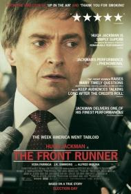 Cartel de la película 'El candidato'