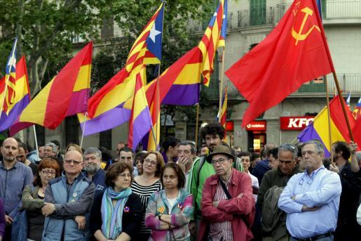 La iniciativa surge desde distintos colectivos de la sociedad civil de la Part Forana de Mallorca. Ellos han iniciado esta propuesta para sacar a la calle el debate en torno al modelo de estado que prefieren los ciudadanos.