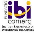 Logo del Institut Balear per a la Investigació del Comerç.