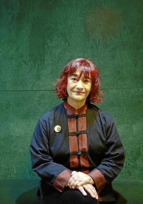 Entrevista a Nina Parrón, directora insular d'Igualtat.
