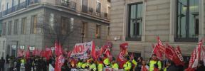 Cemex y los sindicatos alcanzan un preacuerdo