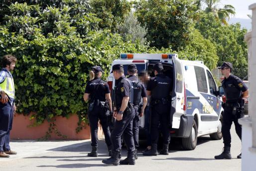 La Policía Nacional y la Guardia Civil esclarecieron un total de 22.578 infracciones penales en 2018.