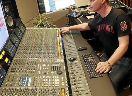 Palma Music Studios
