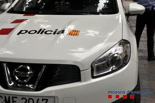 Los Mossos practicaron dos detenciones por abusos en la capital del Segrià.