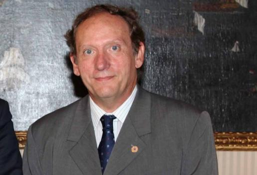 Miguel Ángel Vázquez Segura.
