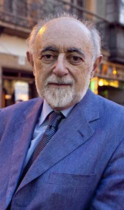 Carlos García Gual.