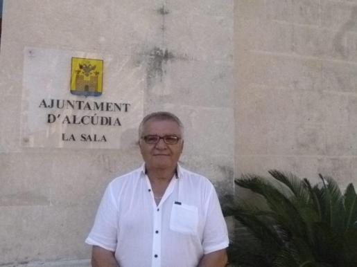 Domingo Bonnín será el candidato del PI.
