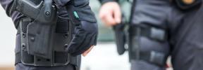 Cárcel para la prostituta que apuñaló a un cliente que la atacó en un piso de Palma