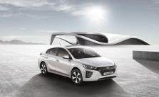 El Hyundai IONIQ recibe el premio 'automóvil más limpio'