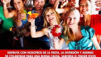 Fiesta en IO Palma a beneficio de Los Amigos de Down