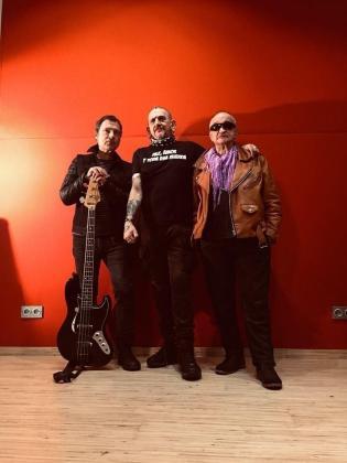 La Polla Records anuncia su regreso.