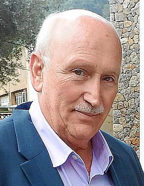 Nadal Torres, alcalde de Valldemossa y candidato del GIV.