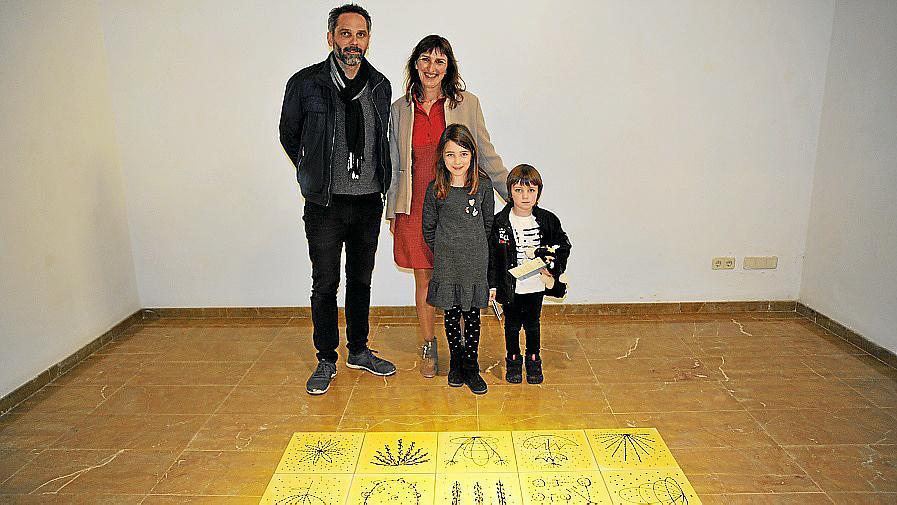 Tres nuevas exposiciones en Can Gelabert