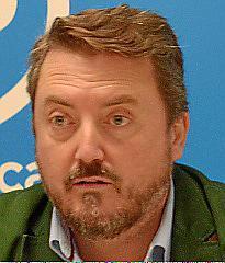 El hasta ahora diputado del PP Antoni Camps, que dará el salto a Vox.