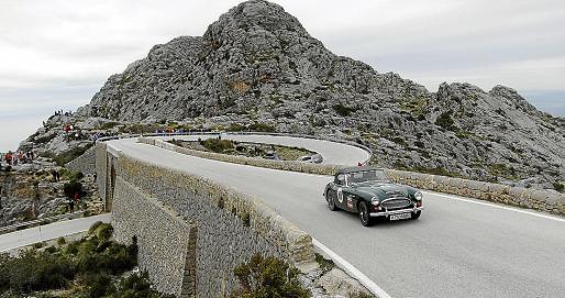 La red de carreteras construida con la técnica de 'pedra en sec' tiene 34 kilómetros.