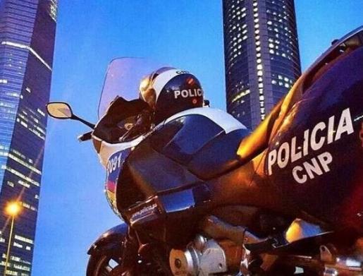 La Policía Nacional investiga lo sucedido.