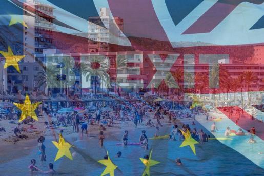 Consecuencias del Brexit para el turismo.