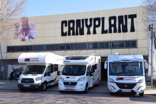 Rent Mallorca Caravaning es una empresa de alquiler de caravanas.