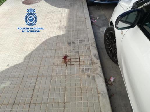 Los detenidos ejercían una gran violencia en el momento de cometer los robos.