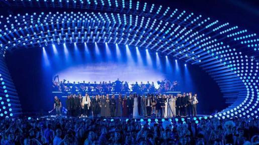 Las entradas salieron a la venta, con precios de entre 75 y 500 euros y en dos horas se agotaron todas las de la gran final.