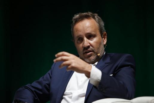 Perez Muñoz, exdirector de la Agencia de Turismo de Baleares (ATB).