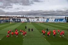 Horario y dónde ver el Real Madrid-Ajax de Champions League