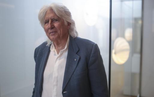 Miquel Fluxà, presidente de Iberostar.
