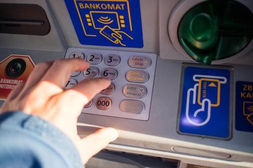 La actividad del grupo desarticulado se centraba en el robo de cajeros automáticos.