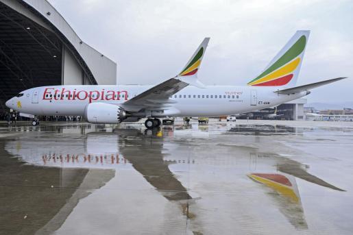 Dos españoles fallecen en el accidente aéreo de Etiopía.