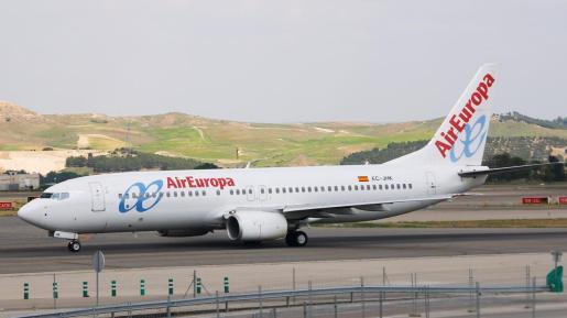 La compañía ha decidido que sus tripulantes no pernocten más en la capital de Venezuela, lo harán en Punta Cana.