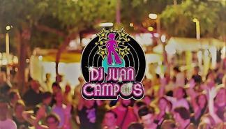 DJ Juan Campos transforma La Movida en un guateque italiano (Parte II)