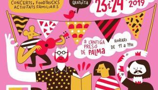 El Rata Market de Primavera regresa a la antigua prisión de Palma