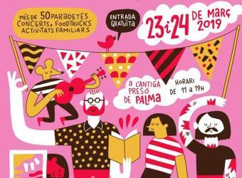 El Rata Market regresa a la antigua prisión de Palma en Primavera
