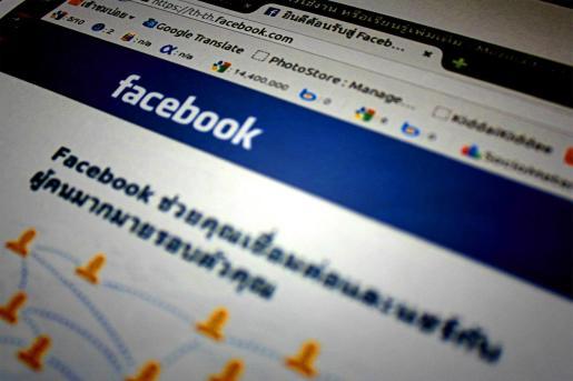 Facebook ha sufrido una caída en España y otros países.