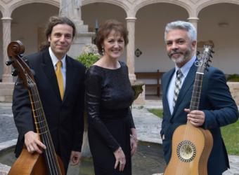 Concierto de Música de las Cortes Reales de Europa en Sóller