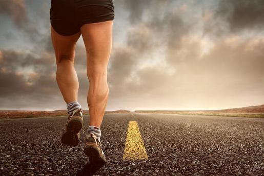 El calcetín con los sensores está pensado para deportistas, personas mayores y trabajadores.