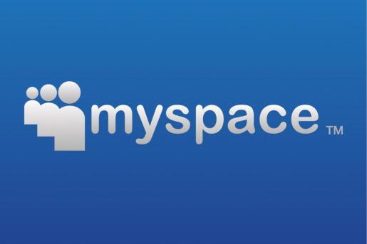 Logotipo de MySpace.
