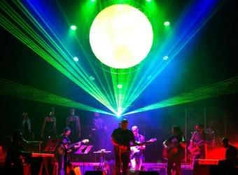 The Other Side: a Pink Floyd Live Experience
