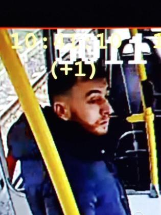 P.Baixos.- La Policia de Països Baixos identifica un presumpte sospitós del tiroteig en Utrecht    Gökman Tanis (nacido en Turquía), de 37 años está identificado por la Policía sospechoso del atentado de Utecht      18/03/2019 Gökman Tanis (nacido en Turquía), de 37 años está identificado p