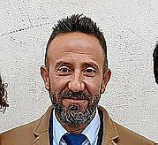 Rafel Fernández , alcalde de Capdepera.