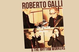El cuarteto está formado por Richard Vinton, Roberto Galli, Toni Beltran y Pablo Di Salvo.
