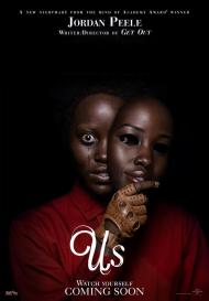 Cartel de la película 'Nosotros'